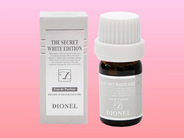 Nước hoa vùng kín Secret Love White Edition