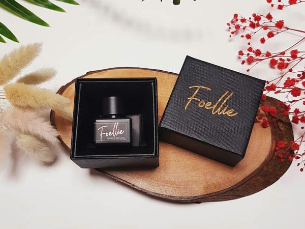 Nước hoa vùng kín Foellie an toàn cho người sử dụng
