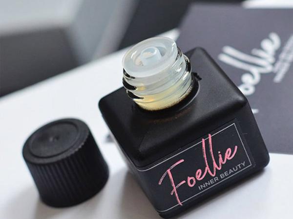Nước hoa vùng kín Foellie chính hãng